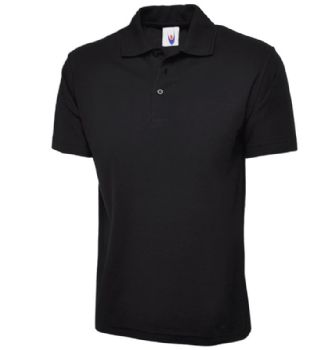 Embroidered Dhofar Polo Shirt
